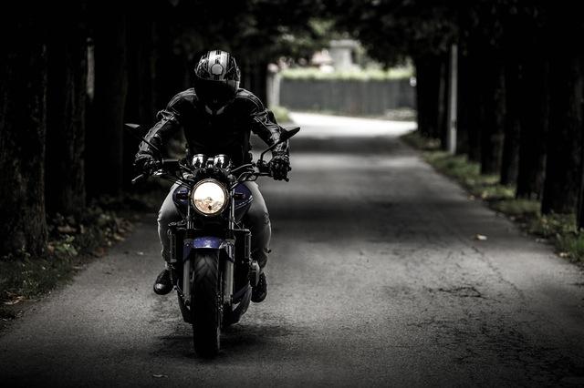 evitar accidentes mortales en moto