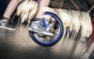 monociclos eléctricos
