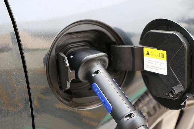 cero emisiones del coche eléctrico